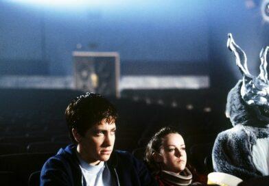 Donnie Darko film header
