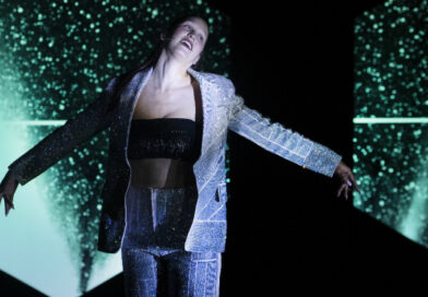 Review: Eartheater and Semiconductor bring 'Fracture Patterns' to Digbeth