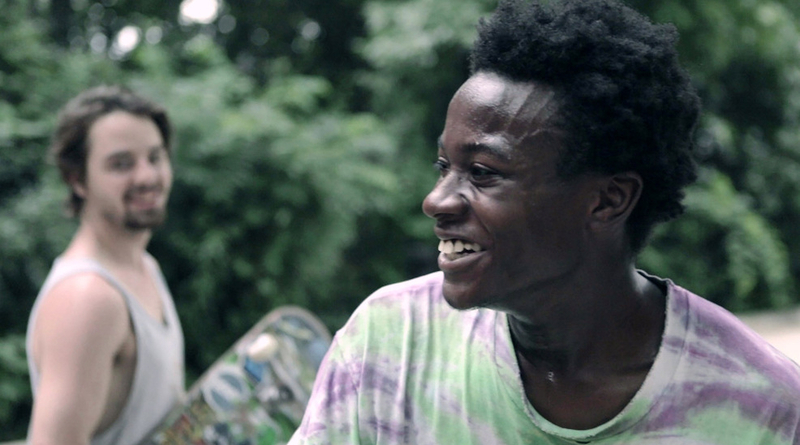 Minding the Gap film header