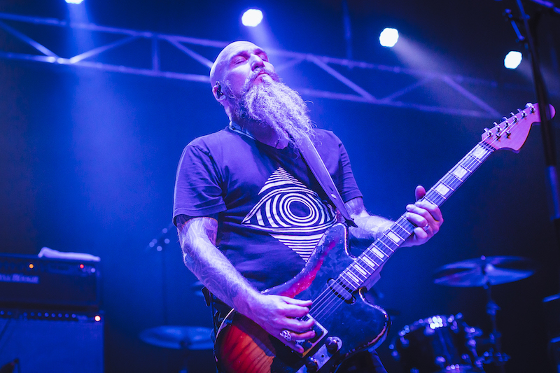 NEUROSIS SUPERSONIC FESTIVAL
