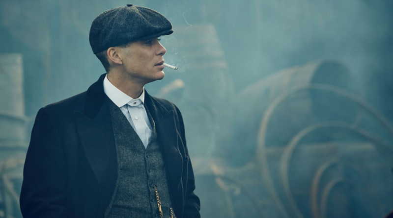 Peaky Blinders film header