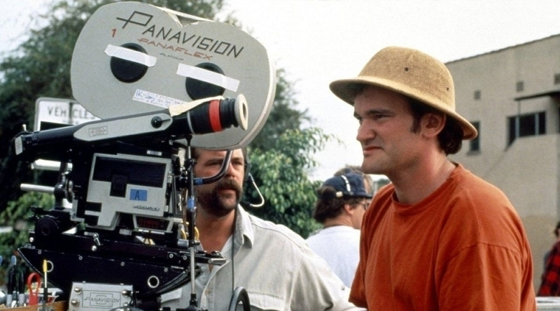 Tarantino playlist film header