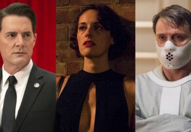 Counteract TV shows of the decade header