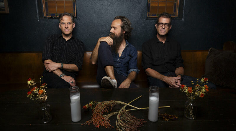 calexico iron and wine review