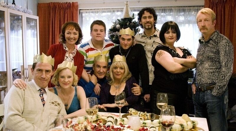 Gavin and Stacey Christmas special header