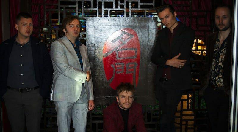 the taboo club band