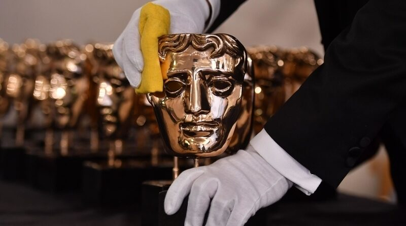 Bafta Awards film header