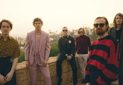 Review: Cage the Elephant tear the roof off at Birmingham's O2 Academy
