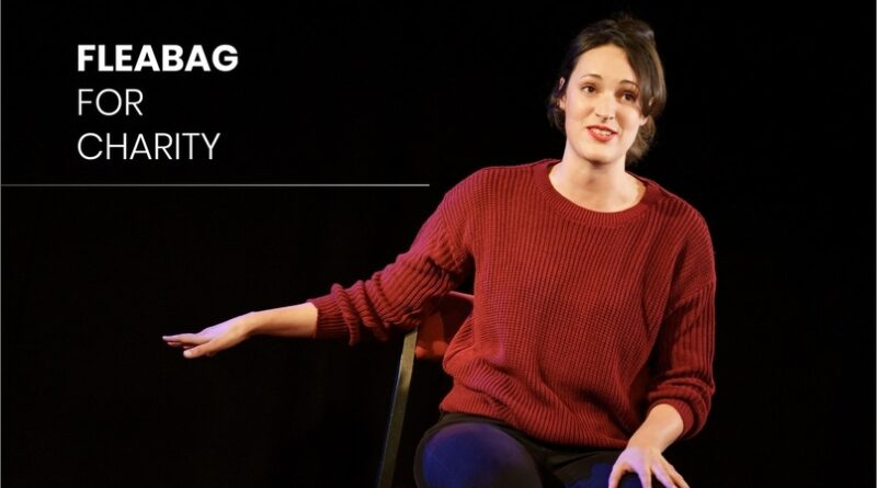 Fleabag TV header