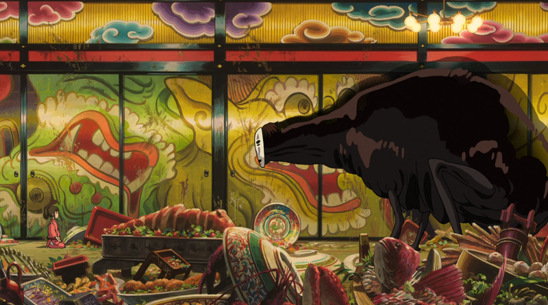 Feature: Spirited Away and Miyazaki's pitch perfect critique of capitalism