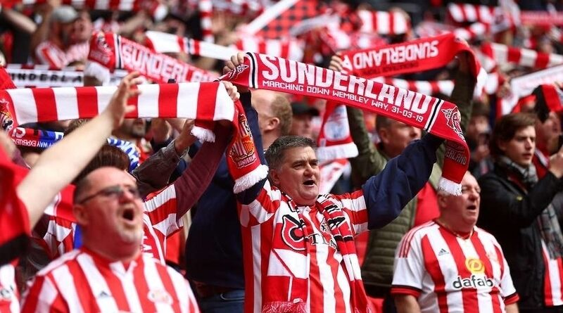 Sunderland 'Til I Die TV header