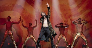 Eurovision film review header