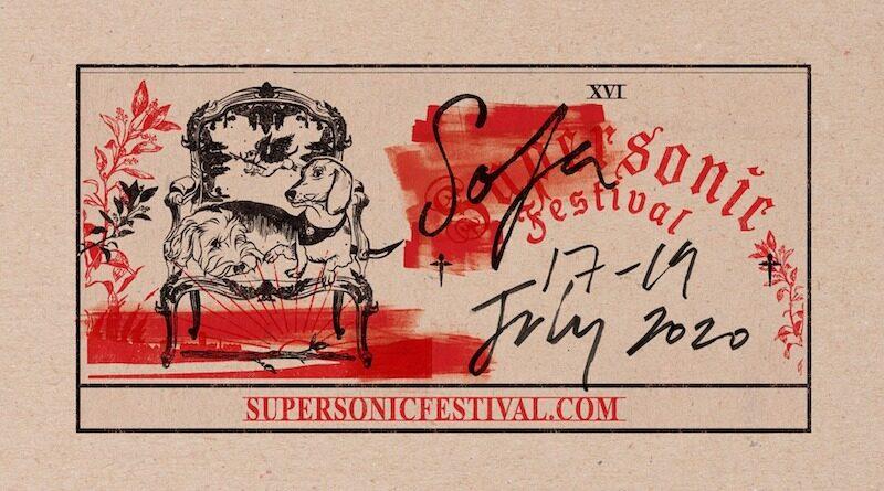 sofasonic festival supersonic 2020