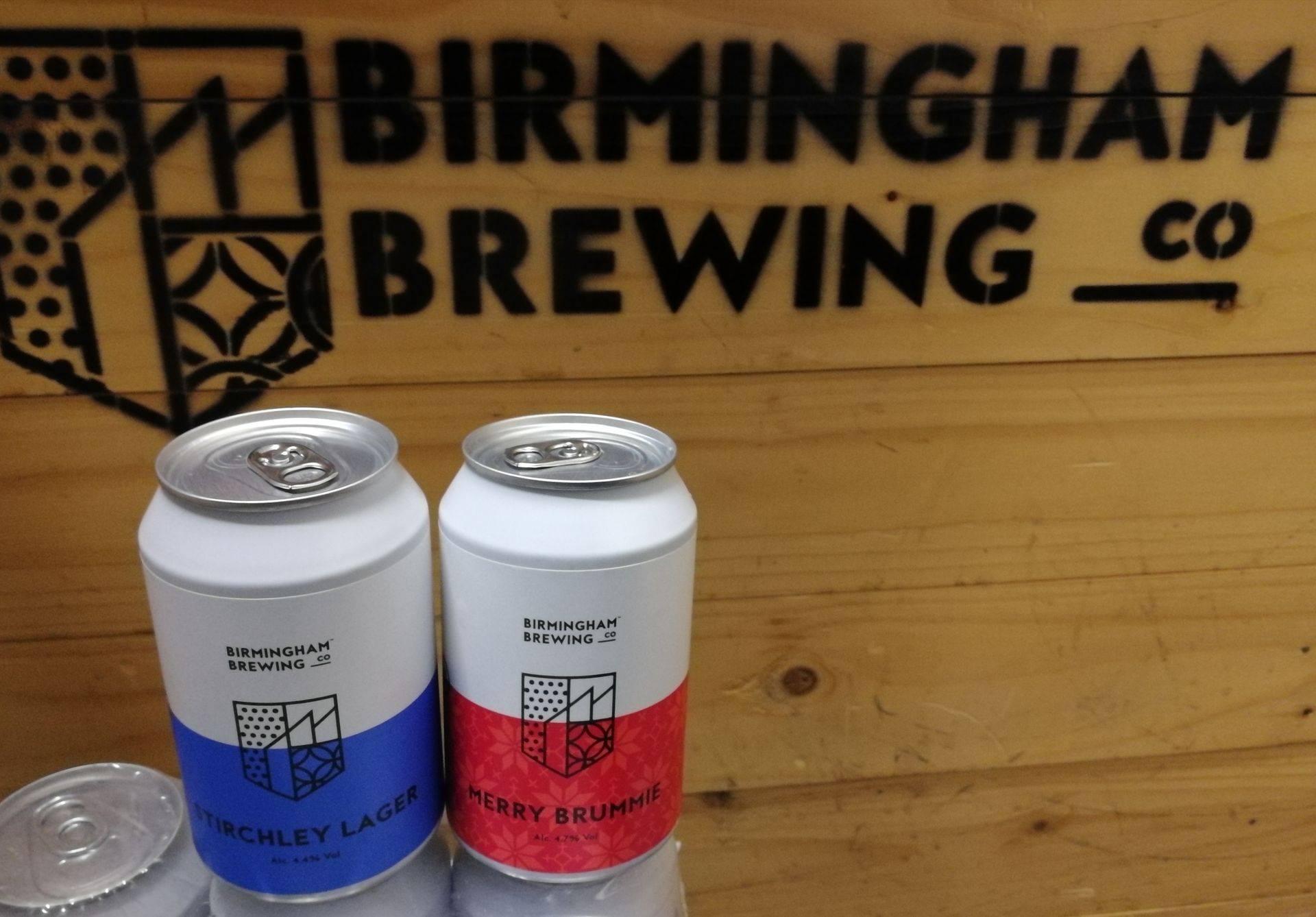 birmingham brewing co stirchley