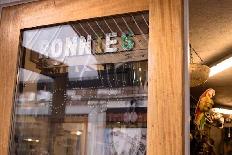 Ronnie's Stuff – Fargo Village Coventry