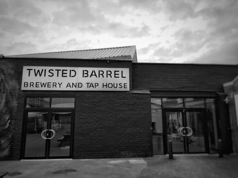 Twisted Barrel – Fargo Village Coventry