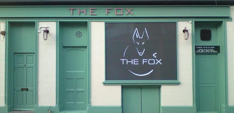 The Fox Birmingham